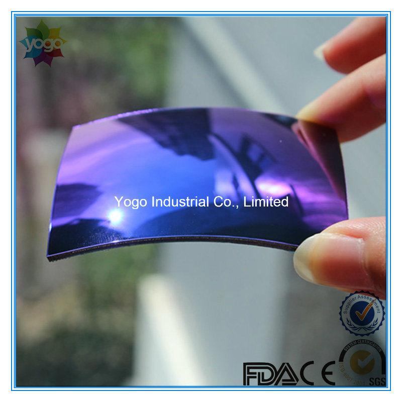 Revo Blue Mirror Coating Lens for Sunglasses