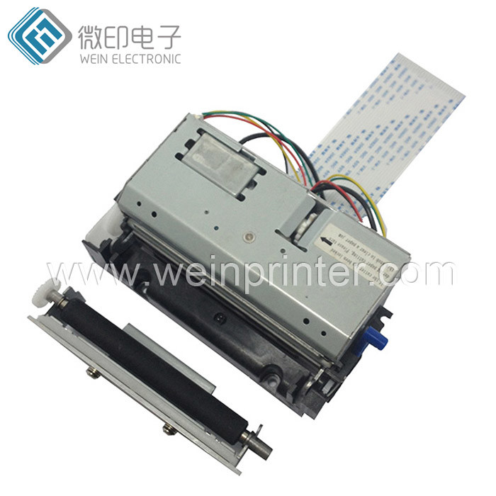 80mm Auto Cutter POS Thermal Printer (TMP301C)