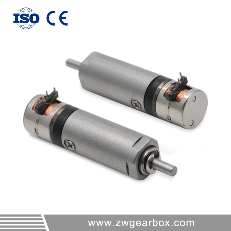 6mm 3V Mini DC Gear Motor with Gearbox