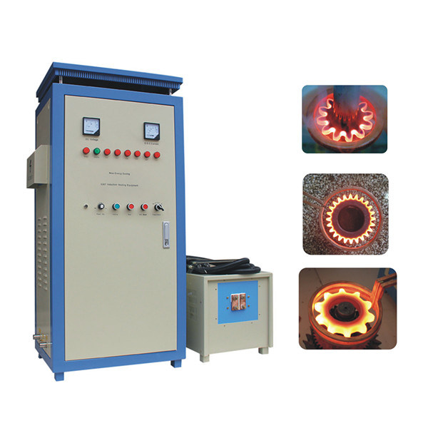 IGBT Medium Frequency Induction Heating Generator