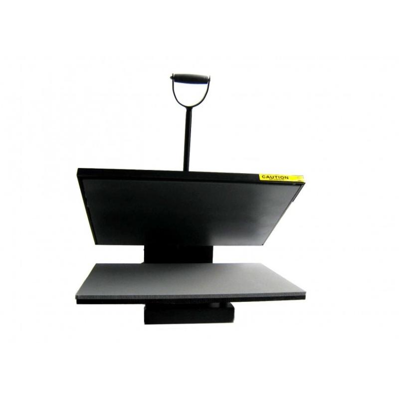 Eco Series Plain Heat Transfer Press Machine