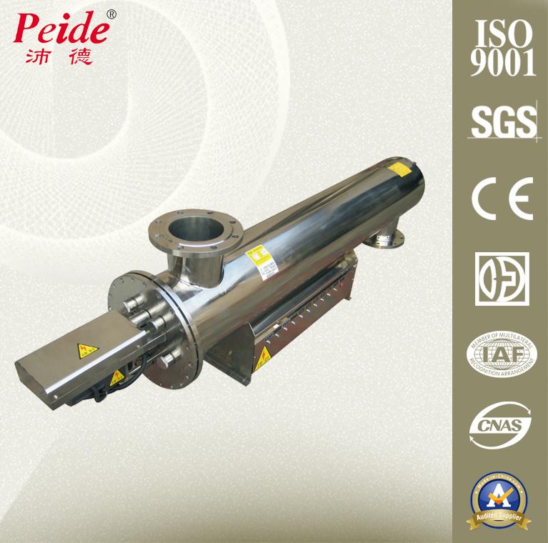 254nm UV Sterilizer for Household Industrial Commercial