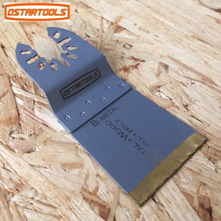 Oscillating Tool Saw Blades for Fein Supercut Worx Chicago Bosch