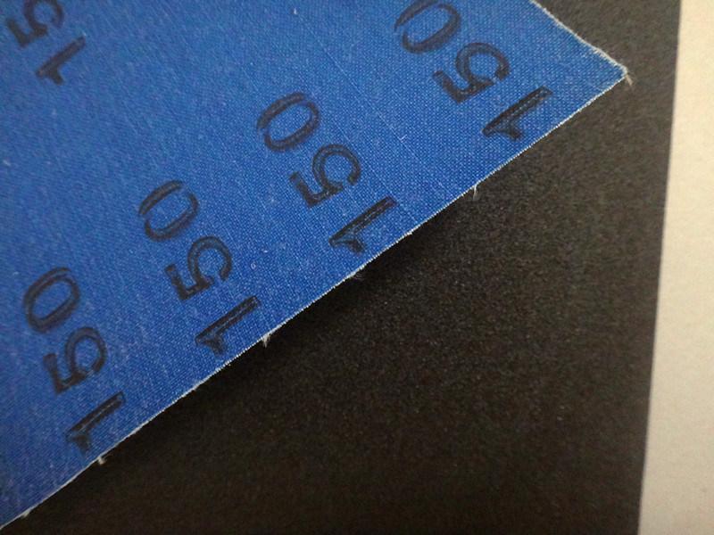 Aluminum Oxide R/R Abrasive Cloth K11