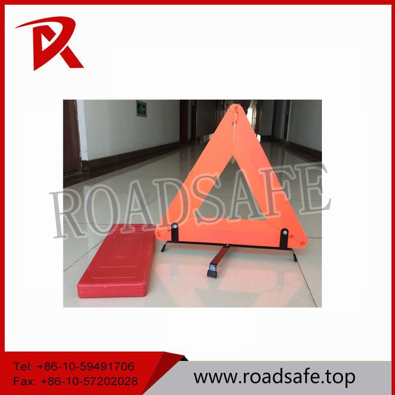 Road Safety Reflecting Warning Triangle