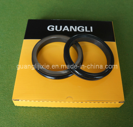 Floating Oil Seal Group Excavator Parts (170-27-00010)