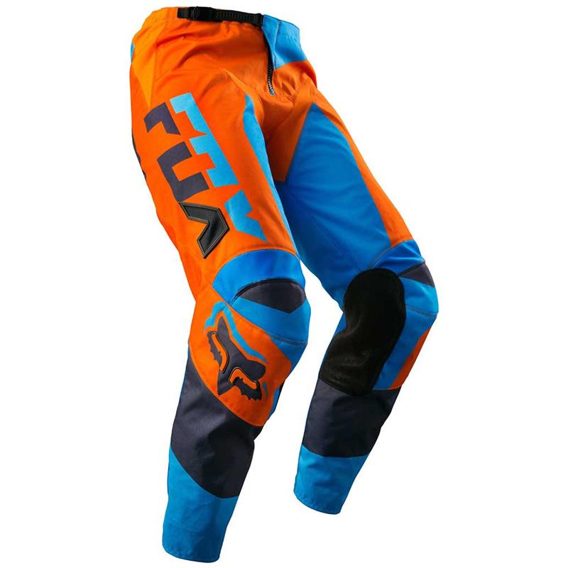 Orange Quality Customizable Mx/MTB Gear OEM Motocross Pants (MAP26)