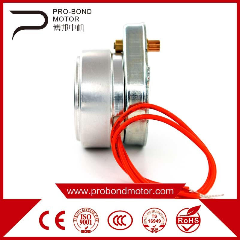 50hm Hysteresis Heating System Actuator Thermostat Motor Wholesale