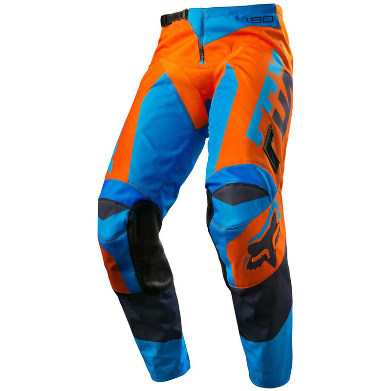 Orange Quality Customizable Mx/MTB Gear OEM Motocross Pants (MAP26)