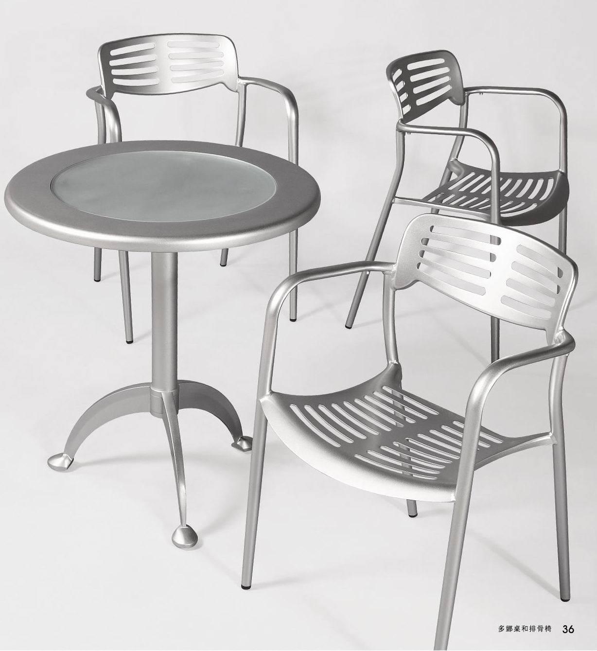 Aluminio muebles de terraza aluminio muebles de terraza for Muebles de aluminio