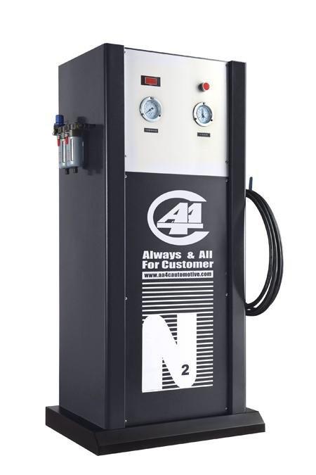 Car Nitrogen Generator for Sale AA-Ni1135
