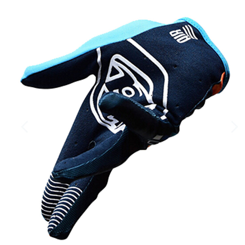 Quality Motorcross Cycling Motorcycle Racing Sport Glove (MAG64)