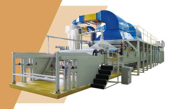 Airlaid Paper Machine