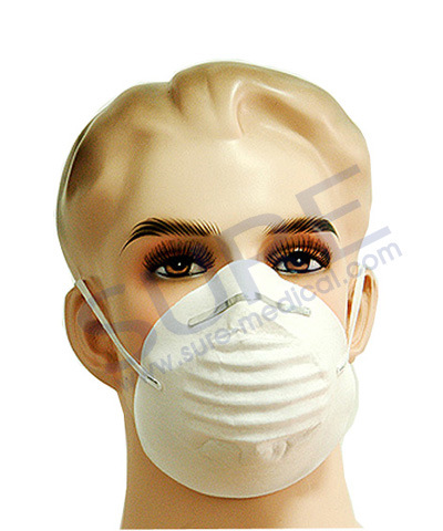 Hot Sale Dust Face Mask with CE (SR4013)
