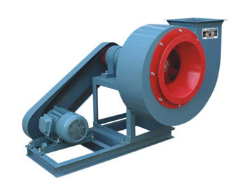 Y5-48 Series Boiler Centrifugal Fans