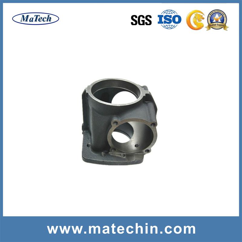 CNC Machining Parts Ductile Iron Casting for Auto Parts