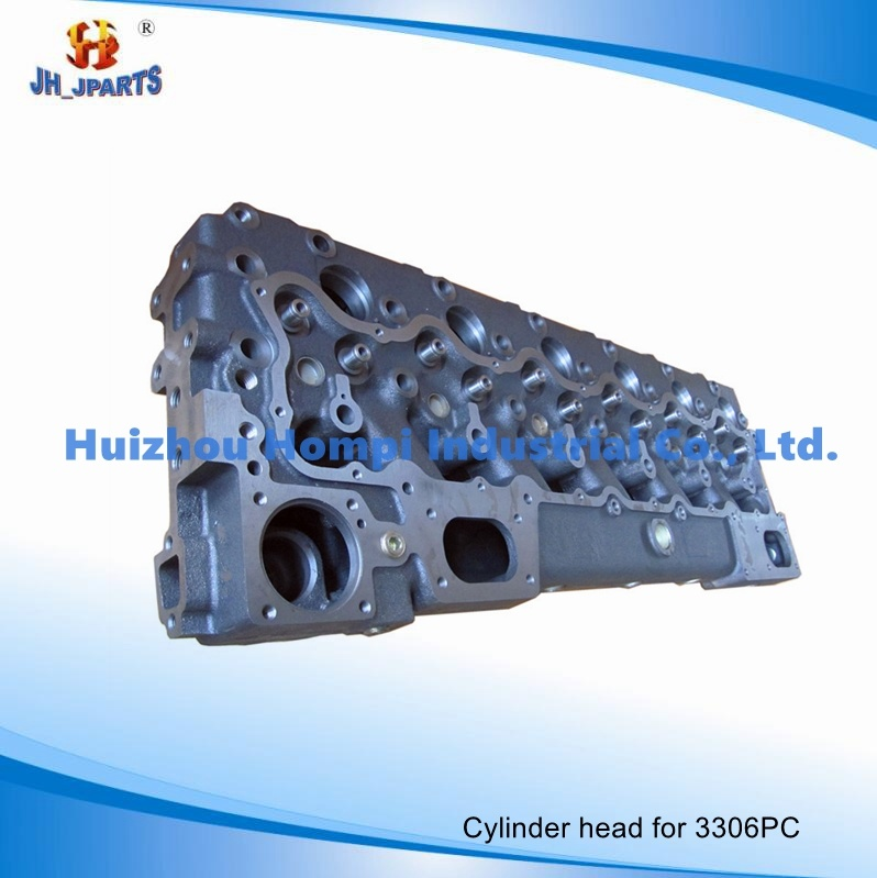 Engine Cylinder Head for Caterpillar 3306PC 8n1187 3406/C15/C16