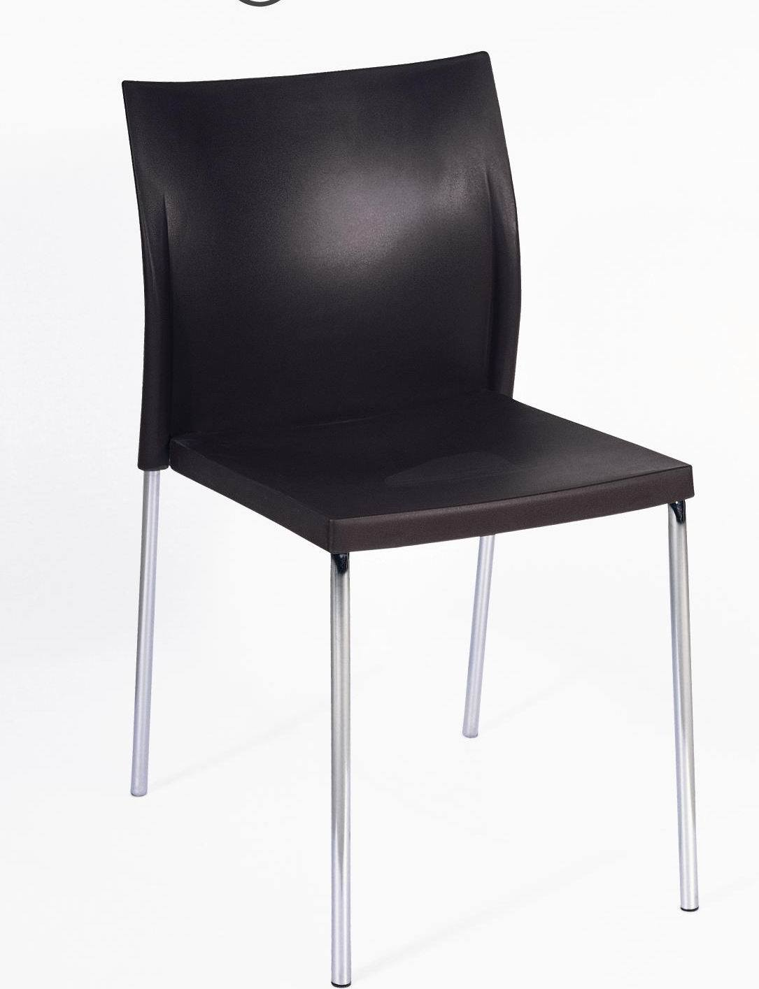 China Plastic Stacking Dining Chair Gege Chair Photos