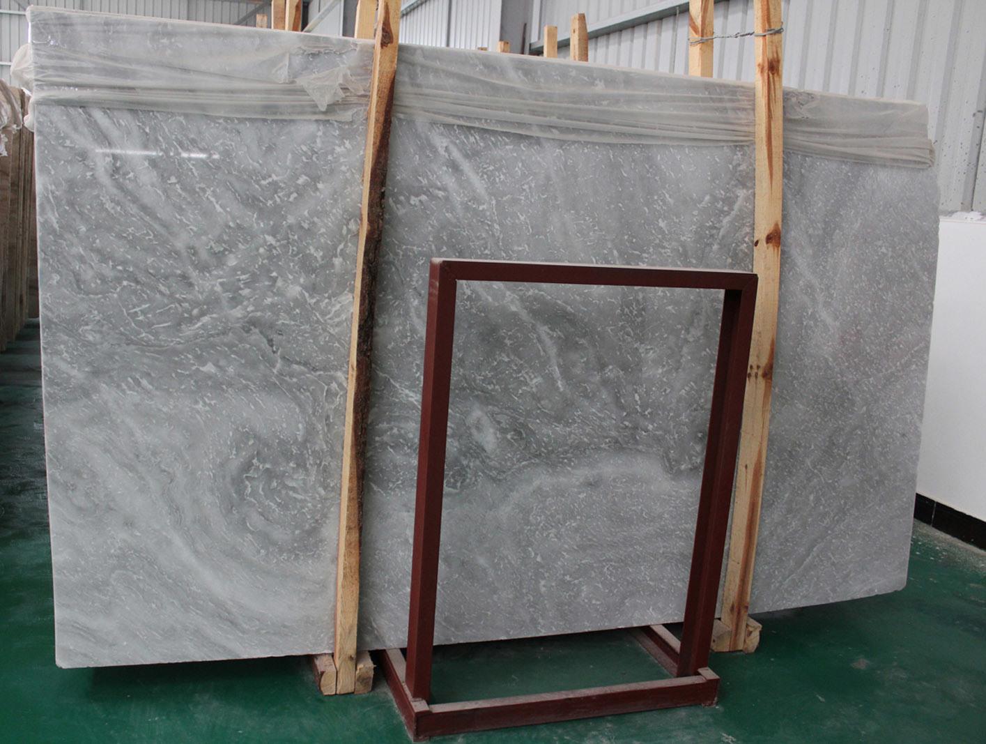 Azulejo de la losa del m rmol del puerto deportivo de egeo for Densidad del marmol
