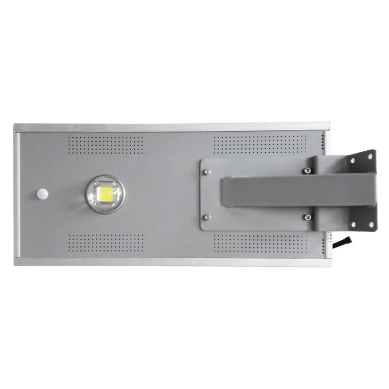 New Design LED Solar Street Light 18W