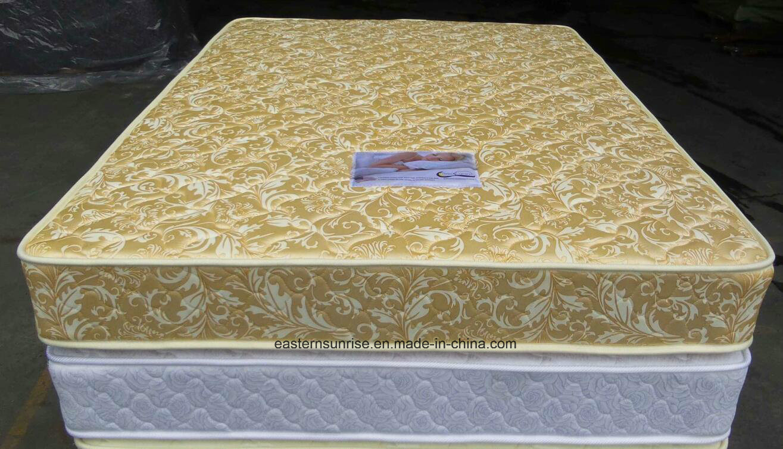 High Quality Memory Foam Pocket Spring Mattress