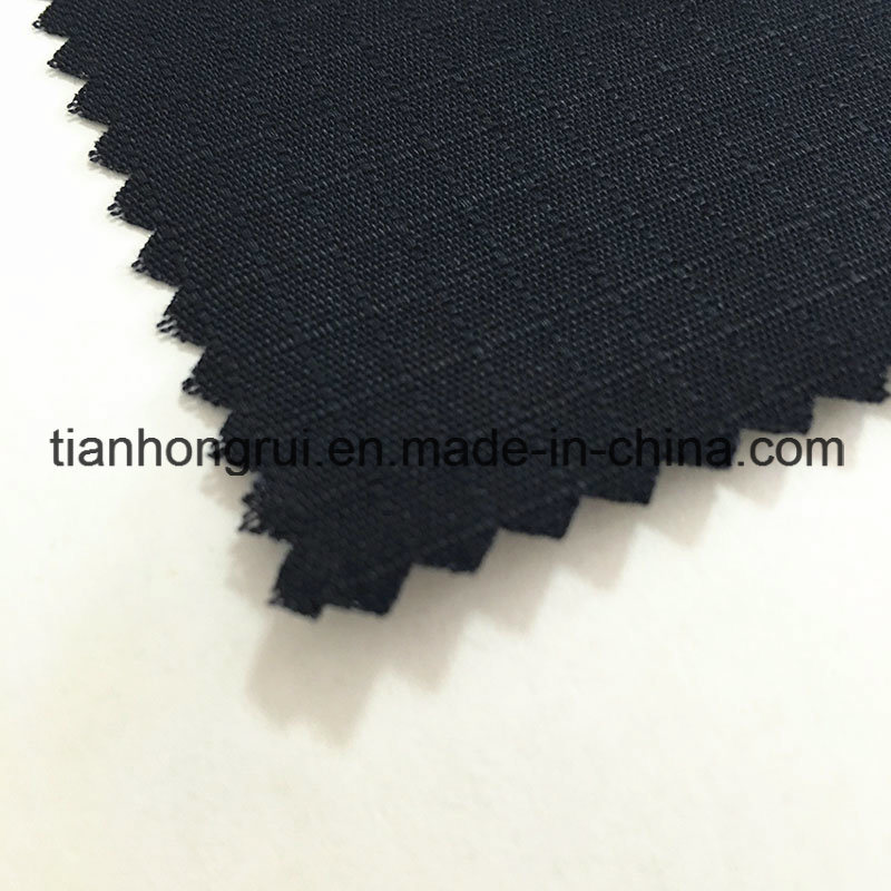 Factory Fireproof Waterproof Woven Tear-Resistant Cotton Jacket Fabric