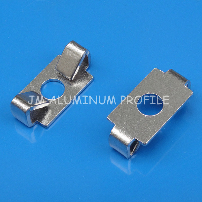 Aluminum Extrusion Accessories Spring Standardfastener, T-Slot Aluminum Framing - Fasteners