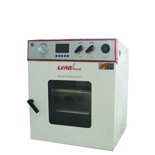 Vacuum Drying Oven (LT-VBX23/50/100)