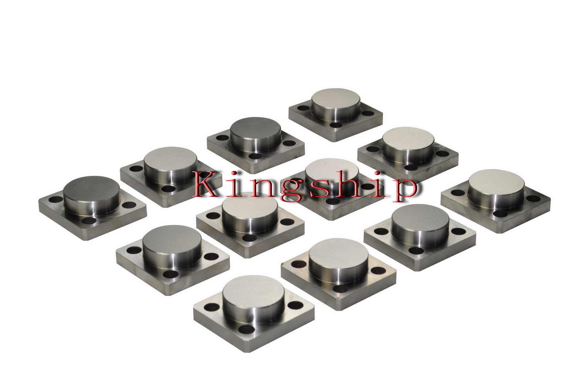 Stainless Steel/Brass/Bronze/Aluminum CNC Machining Parts