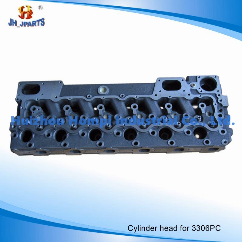 Auto Parts Cylinder Head for Caterpillar 3306PC 8n1187 3406/C15/C16
