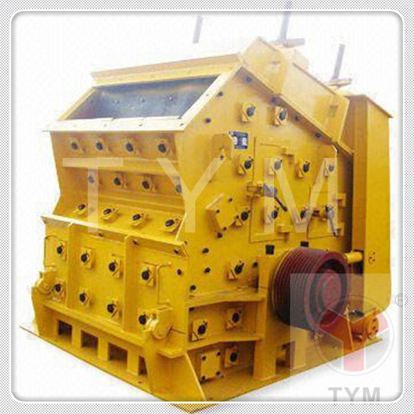 PF Stone Impact Crusher Machinery From China
