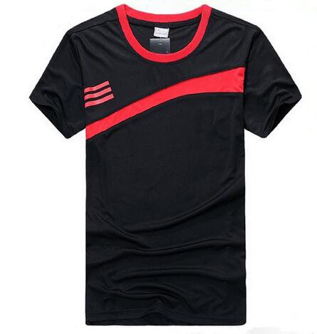 100% Cotton Customized Fashion Men′s T Shirt with Factory Price