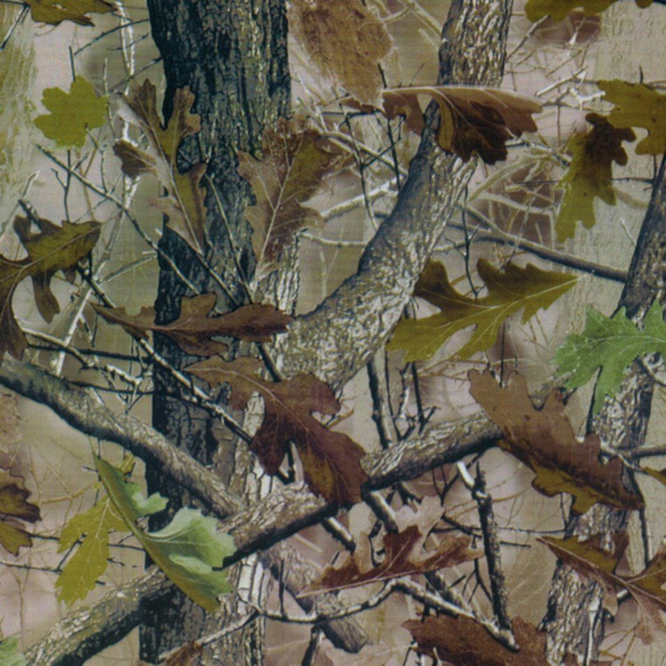 Kingtop 1m Width Camouflage Design Water Transfer Film Wdf497-1