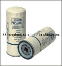 Oil Filter for Volvo (OEM NO.: 466634-3)