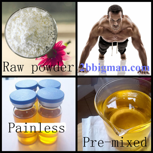 Muscle Building Raw Anabolic Steroids Ganabol Equipoise / Boldenone Undecylenate