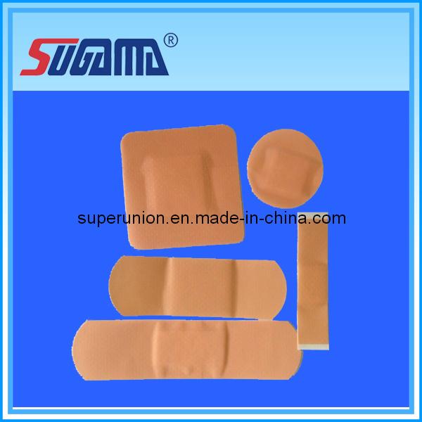 OEM 100% Cotton Fabric Adhesive Bandage