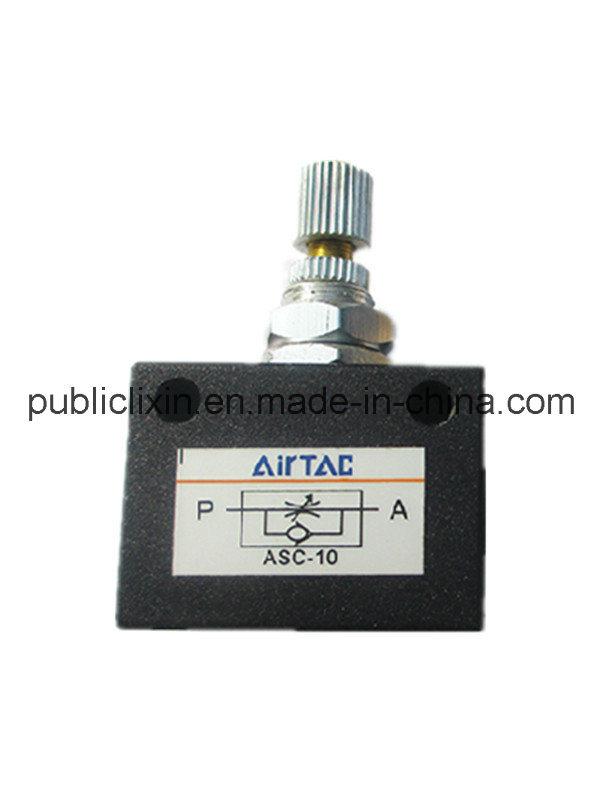Asc Series Flow Control Valve Airtac Type