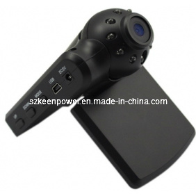 "HD 720P 5MP 2.3"" Screen Dashboard Vehicle DVR Car Camera"