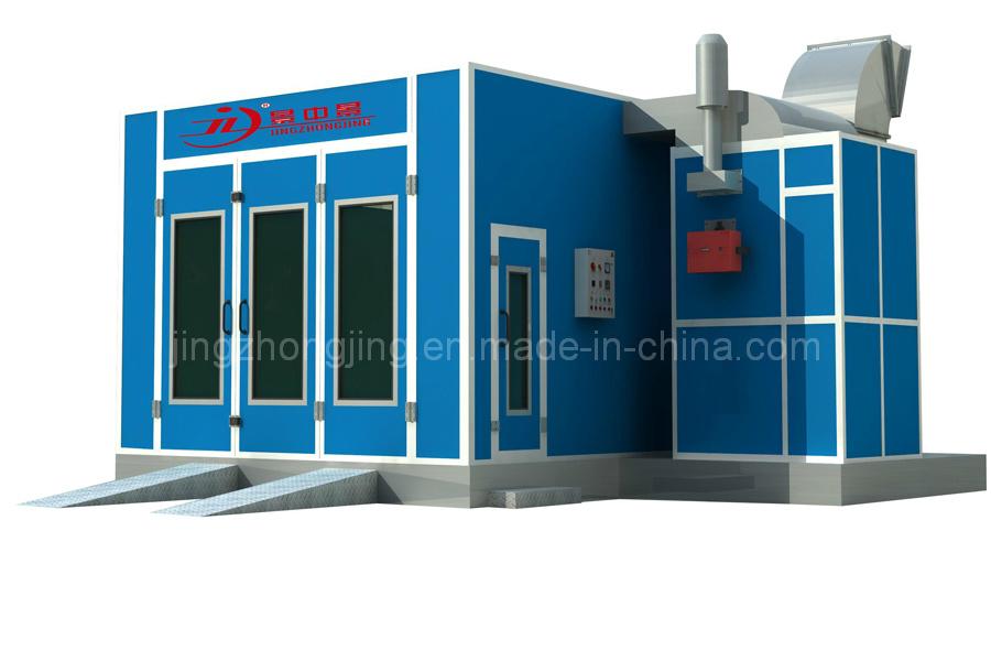 Paint Booth (JZJ-9200)