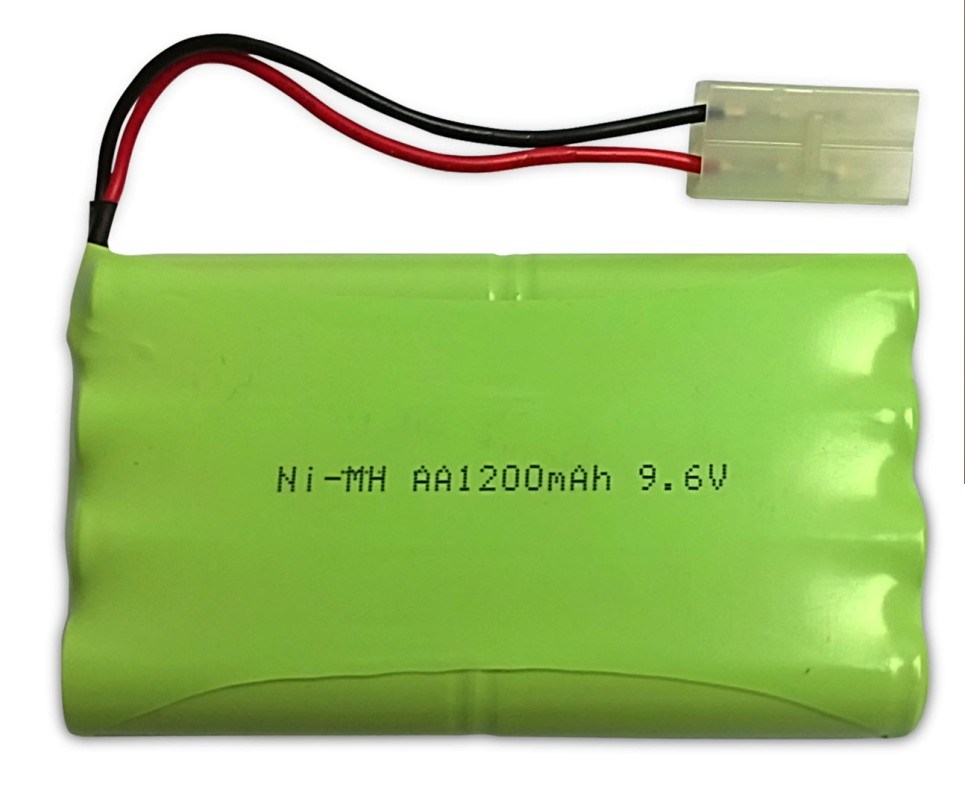 9 6 V Battery Pack And Charger