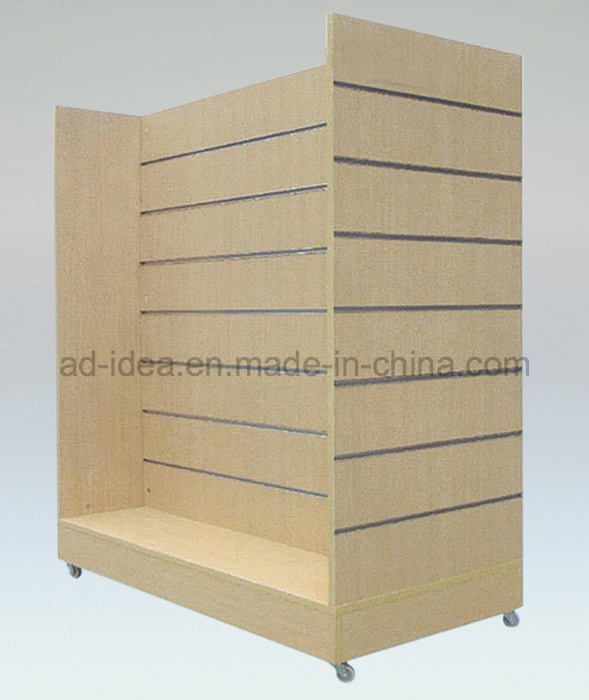 Wooden Display Stand/Exhibition Stand/Advertising Stand