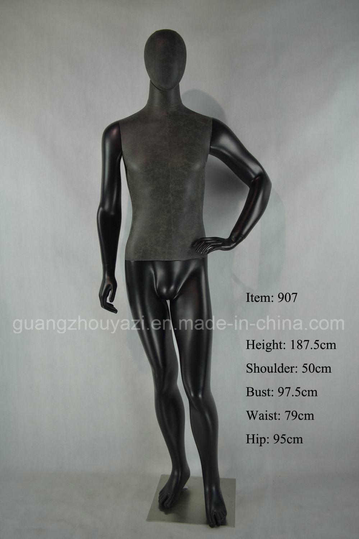 PU Mannequin Lether Mannequin