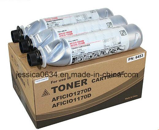 Compatible New Ricoh Copier Toner 1270d Use in Aficio 1515/1515f/1515mf/Mpf161f