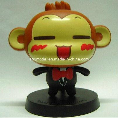 12cm Plastic Children Toy (OEM)