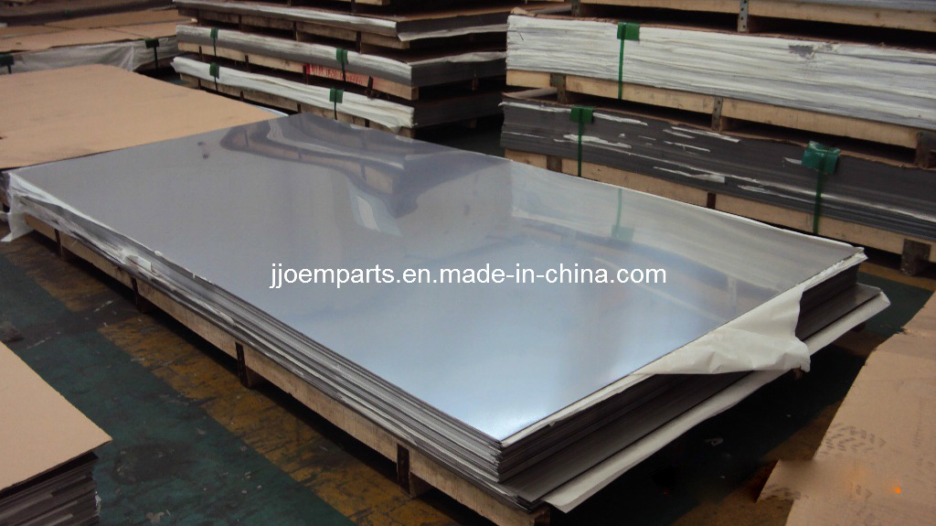 Ra333 Plates/Sheets/Coils/Strips (UNS N06333, 2.4608, Alloy 333)