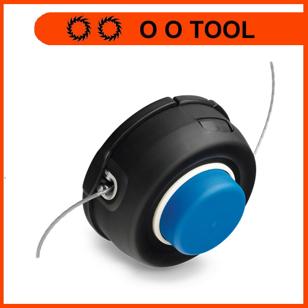 T25 Trimmer Head Universal Easy Load Nylon Blade Brush Cutter