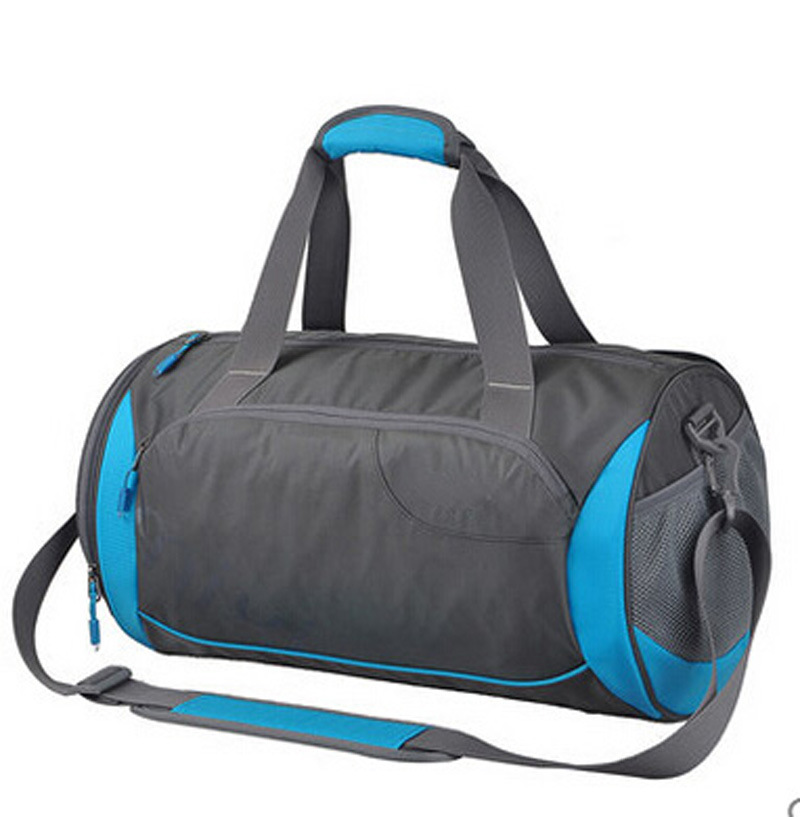 Casual Outdoor Sport Duffel Bags in Contrast Color