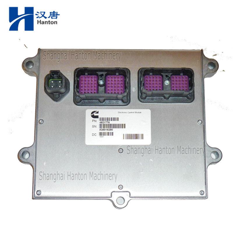 Cummins 6ISBE6.7 truck diesel engine motor parts controller 4921776 ECU