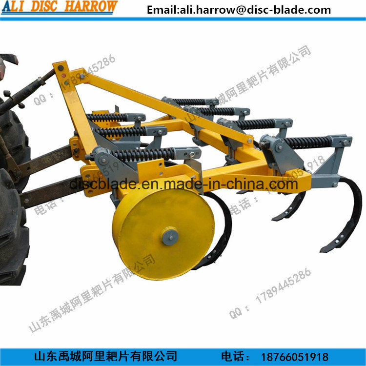 New Type Strong Baldan Spring Cultivator 2017 Hot Sale