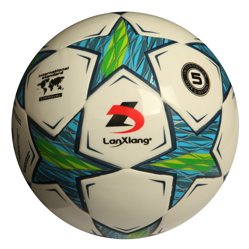 Football & Soccer Ball (MA1060)
